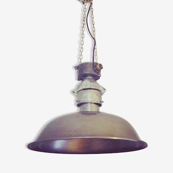 Lampe d'usine GRIMMEISEN