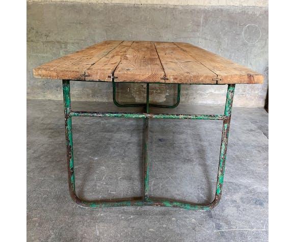 Table française de 1950