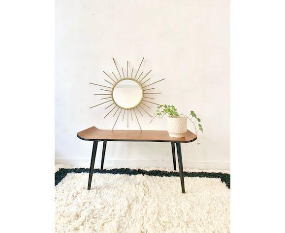 Miroir soleil 1969 63cm