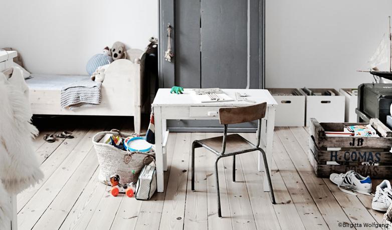 Mobilier et décoration pour chambre d enfant vintage d occasion