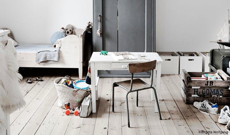 Mobilier et d coration pour chambre d 39 enfant vintage d 39 occasion - Mobilier chambre d enfant ...