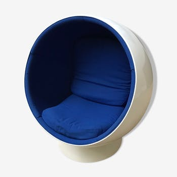 Fauteuil Ball Chair de Eero Aarnio, édition inconnue années 60