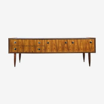 Vintage sideboard in rosewood 1960