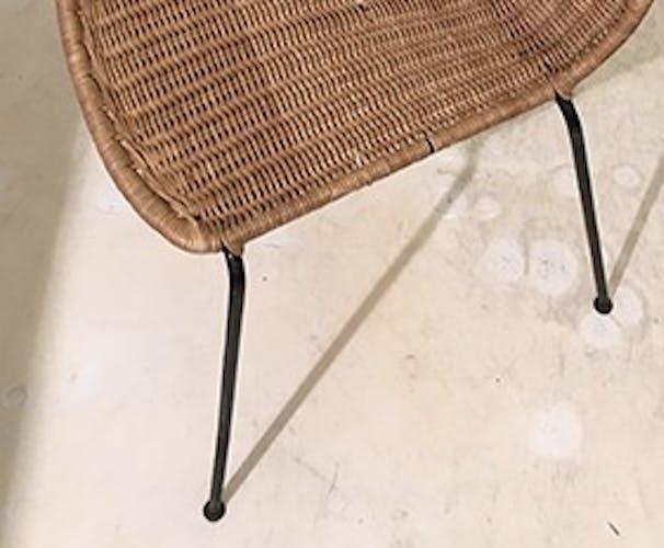 Chair vintage year 50