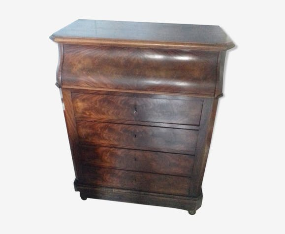 Chest of drawers Louis Philippe