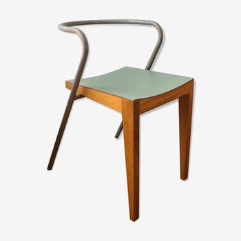 Chaise postmoderne