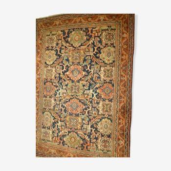 Tapis persan mahal milieu XXeme 143x195cm