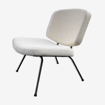 "Armchair ""CM190"" by Pierre Paulin, Thonet"