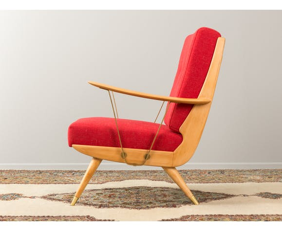 Armchair from the 1950s
