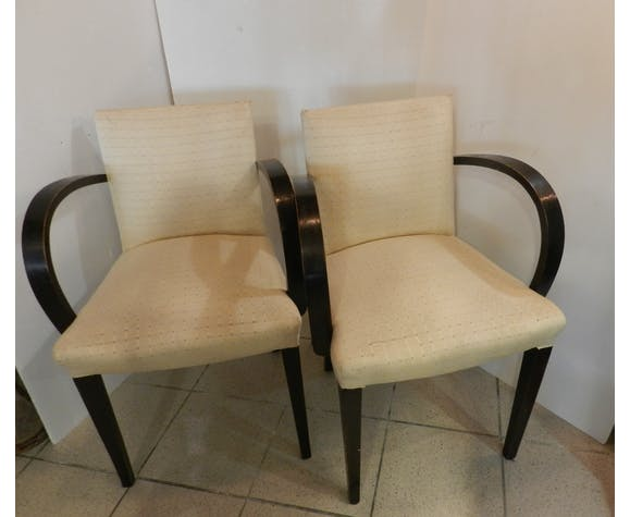 Pair of armchairs 50