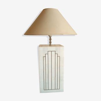 Lampe des années 70/80