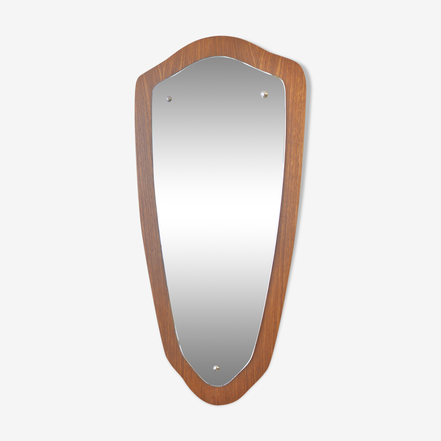 Miroir scandinave 75x25cm