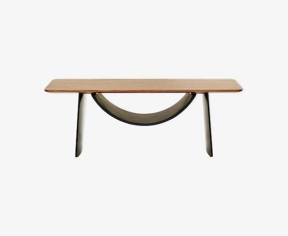 Table designer Monica Foster pour Wittman