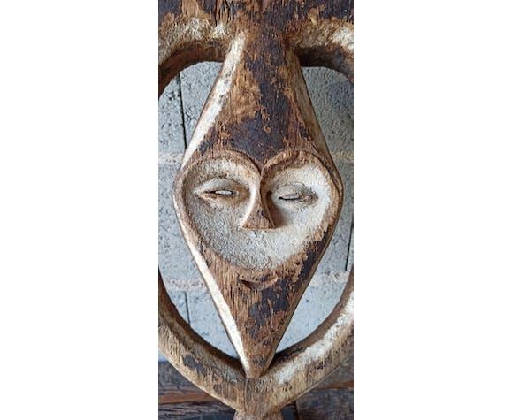 Masque Kwele
