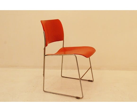 """David rowland"" Chair"