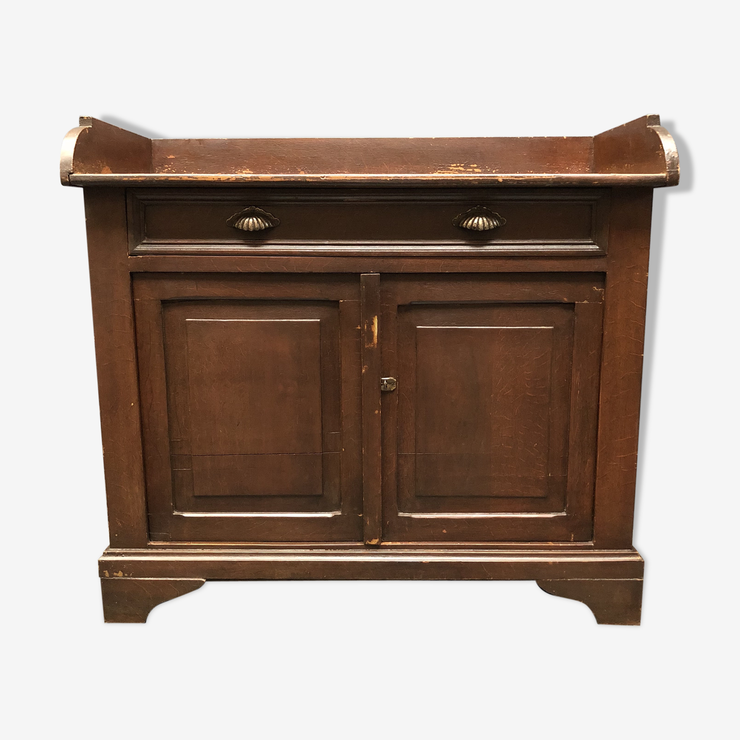 French dresser from the late 1800