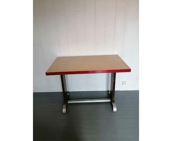 Tables bistrot années 50