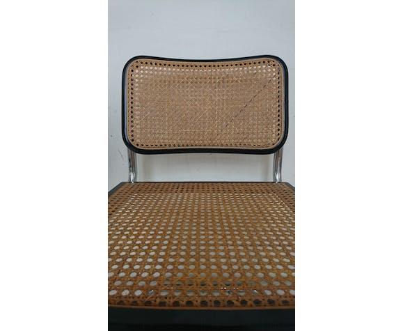 Chaise cesca B32 Marcel Breuer