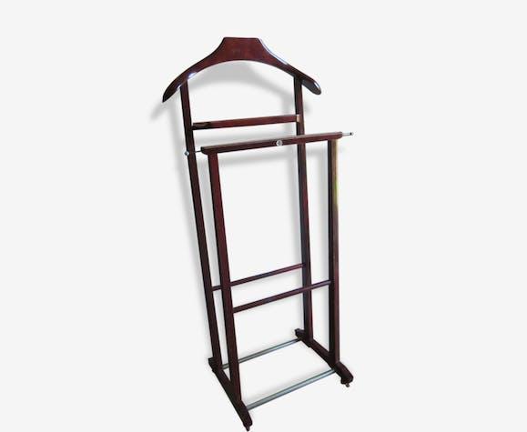 valet de chambre ann es 60 fratelli r guitti bois mat riau bois couleur vintage 112722. Black Bedroom Furniture Sets. Home Design Ideas