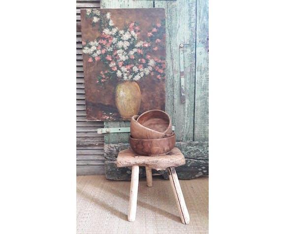 milking stool