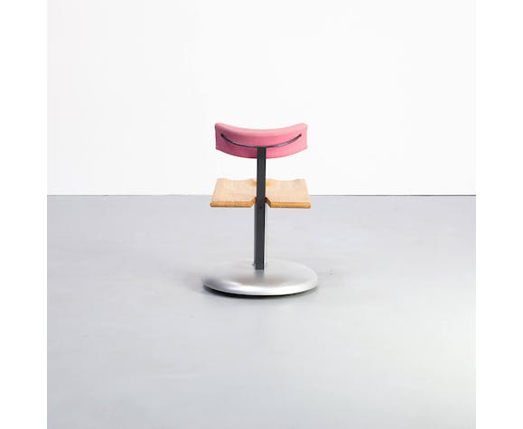Chaise 'trampolin' Pepe Cortes & Javier Mariscal, Akaba éditions