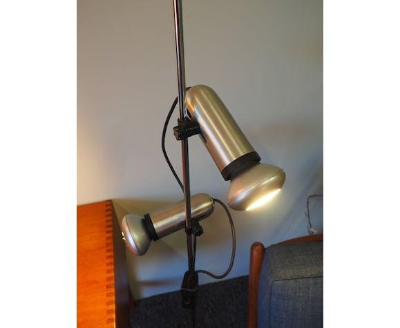 Mid century floor lamp