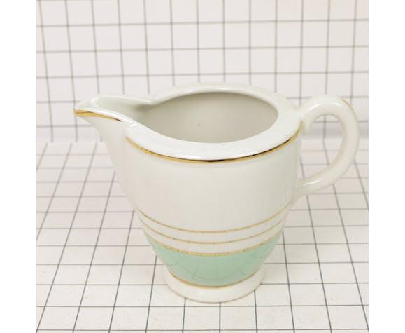 Pot à lait Luneville Régence