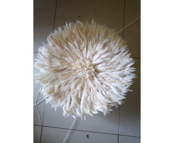 Juju hat pure white 60 cm / juju hat pure white 60 of cm