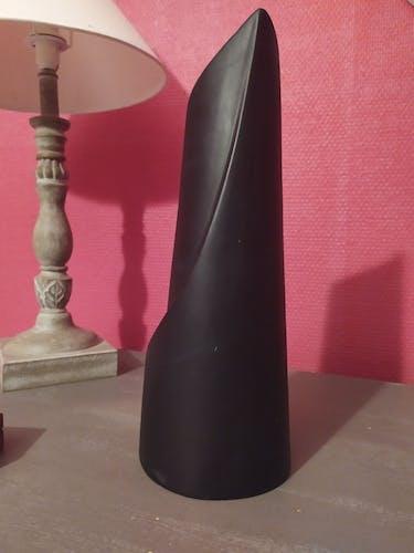 Vase moderniste Ames Collection Barro Art Sébastien Herken Espagne