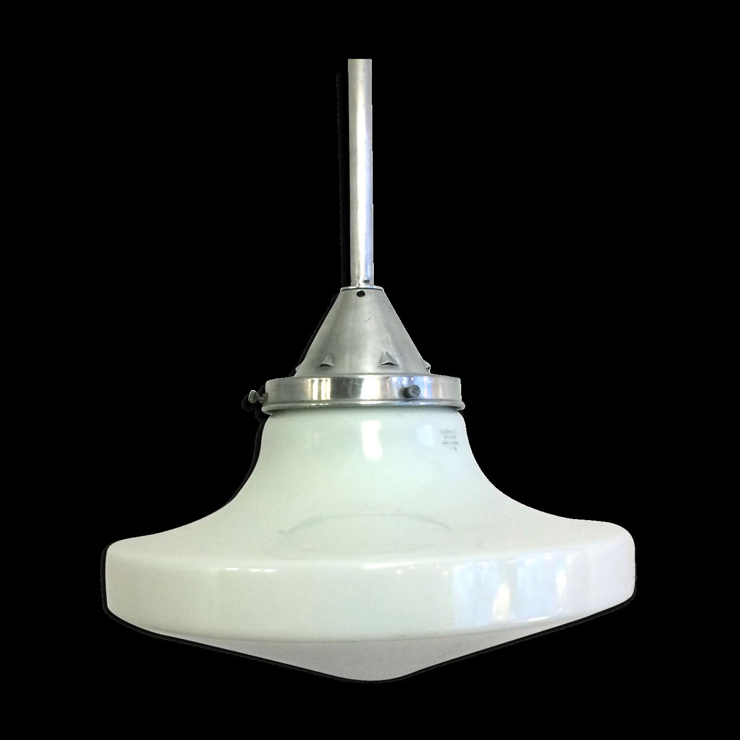 luminaire vintage industriel cheap lampes suspendues. Black Bedroom Furniture Sets. Home Design Ideas