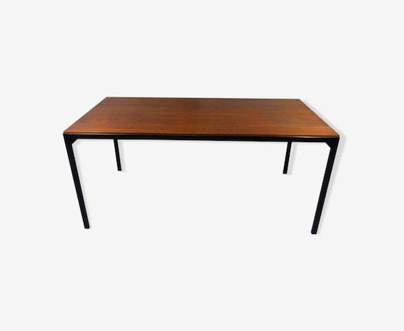 Table A Manger Modele Tu11 Japon Serie 1960 Cees Braakman