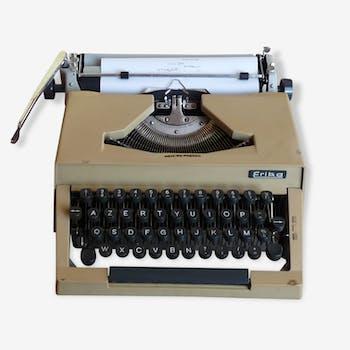 ancienne machine calculer brunsviga mod le 13rk m tal vert vintage krkojen. Black Bedroom Furniture Sets. Home Design Ideas