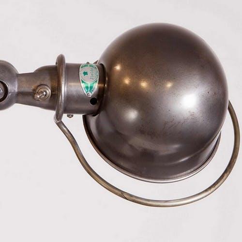 Lampe d'atelier Jieldé 5 bras