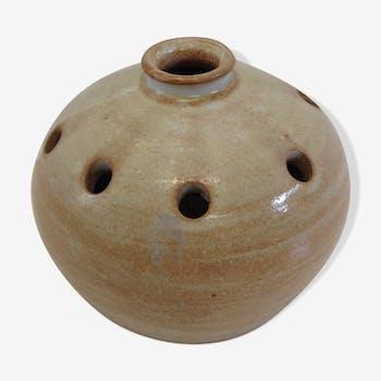 Pinholders vase