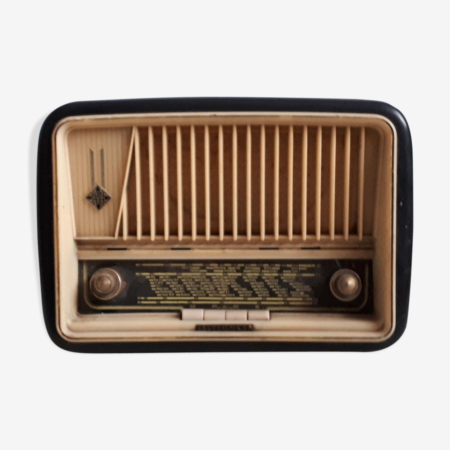 Radio vintage Telefunken