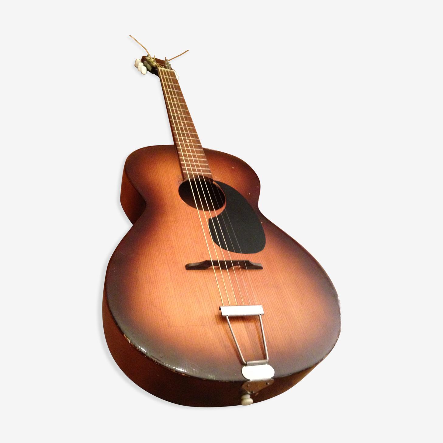 Guitare Framus Parlor 1970