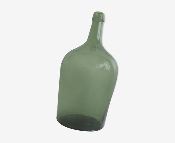Dame Jeanne 6 litres Kaki