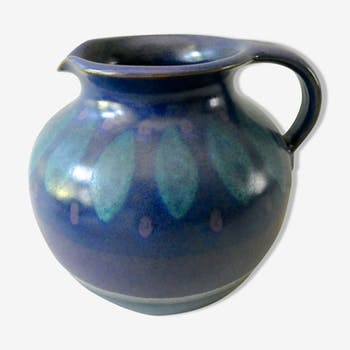 KMK 80s ceramic pitcher