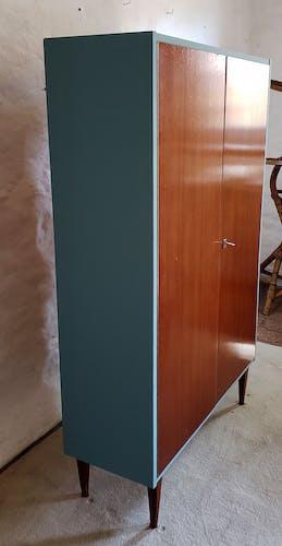 Armoire vintage 60