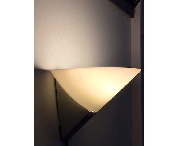 3 memphis design wall light 1980's
