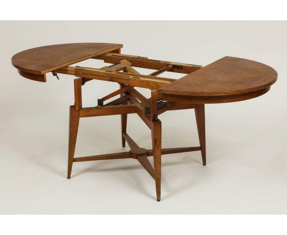 Low and high system table 1950