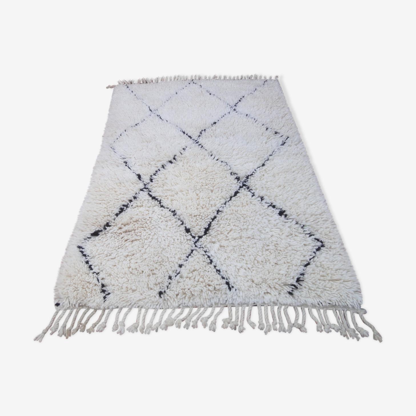 Carpet Beni Ouiran 150 x 105 cm