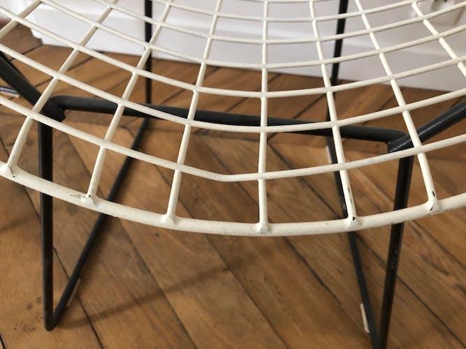 Pair of chairs by Harry Bertoia