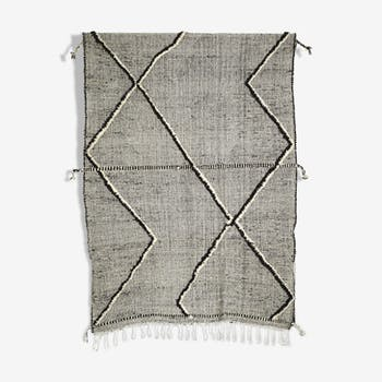 Berber Kilim zanafi 290 x 195 cm
