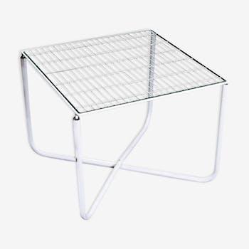 Table par Niels Gammelgaard pour Ikea 1983