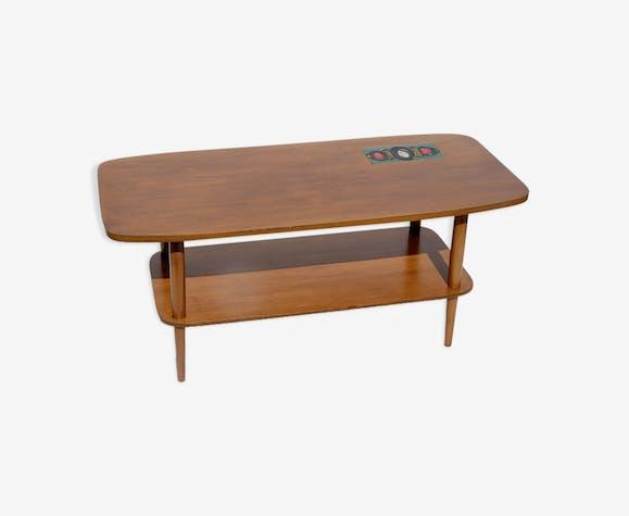 Coffee table years 60