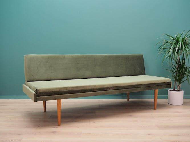 Retro sofa 60s