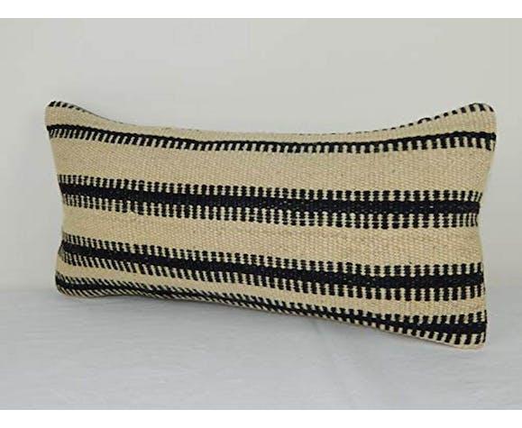 vintage ethnic kilim pillow cover