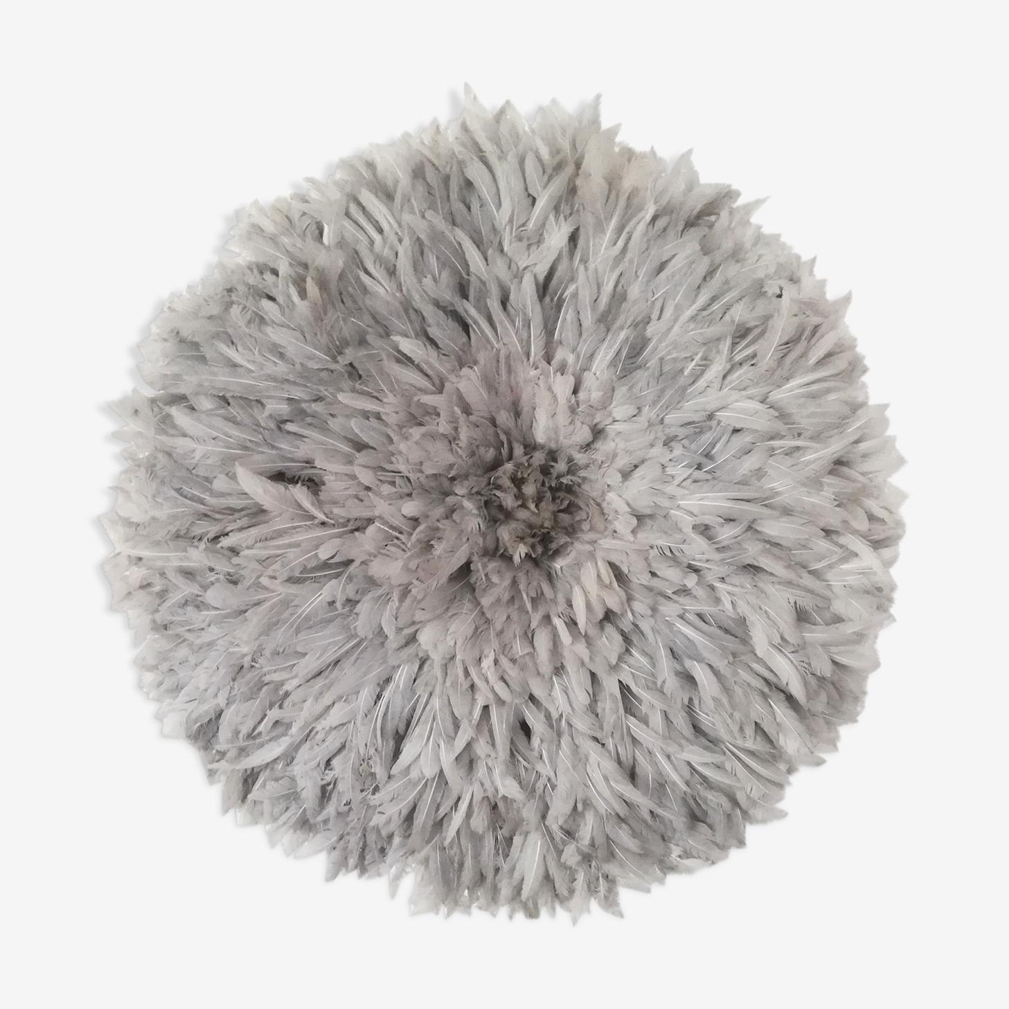 Juju hat gris perle 80/85cm