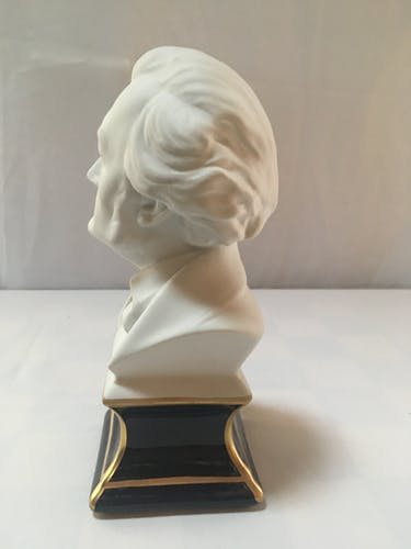 Buste Richard Wagner